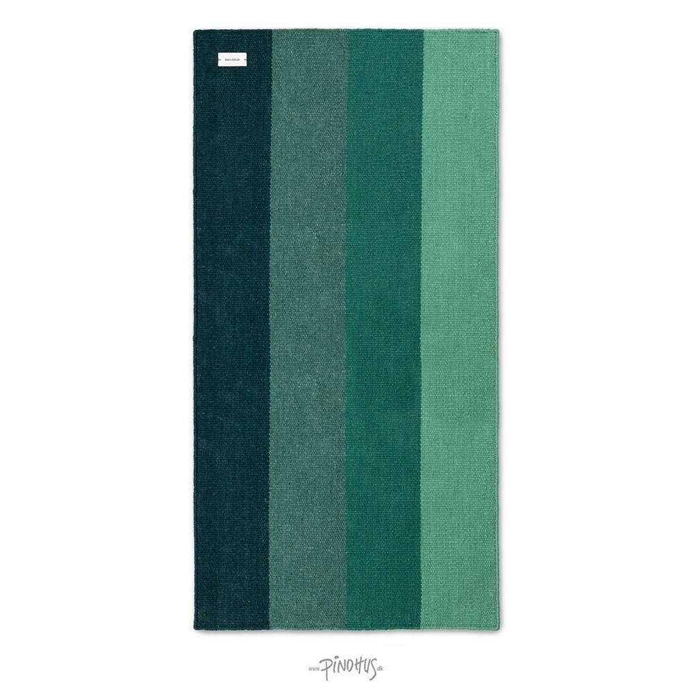 PET plast tæppe Forest-31