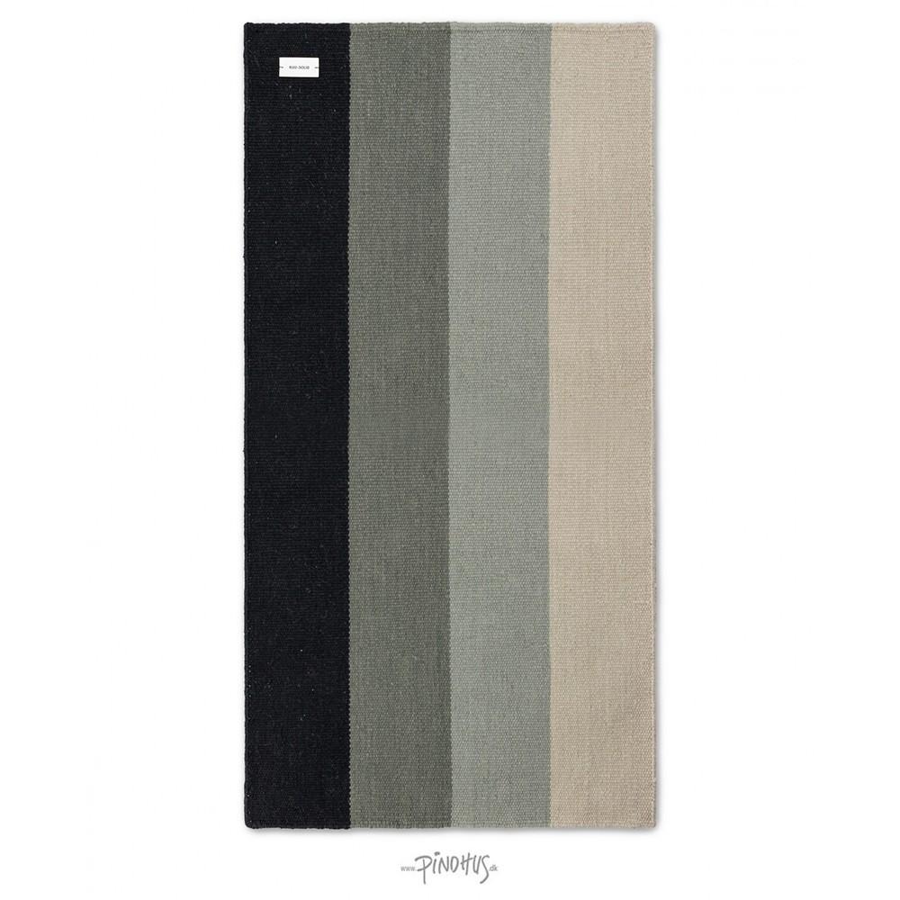 PET plast tæppe Granite-31