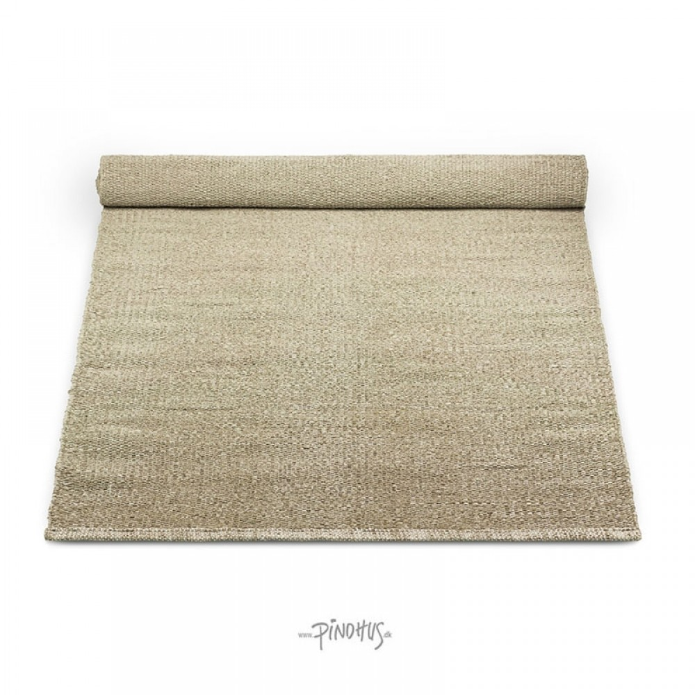 Plastik gulvtæppe Sand-31