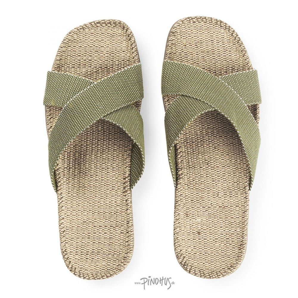 Shangies Unisex Dusty Olive-31