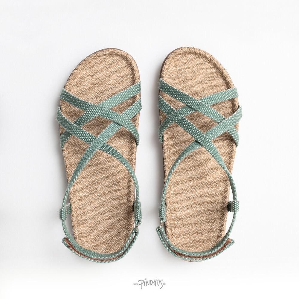 Shangies Kids - Minty mint