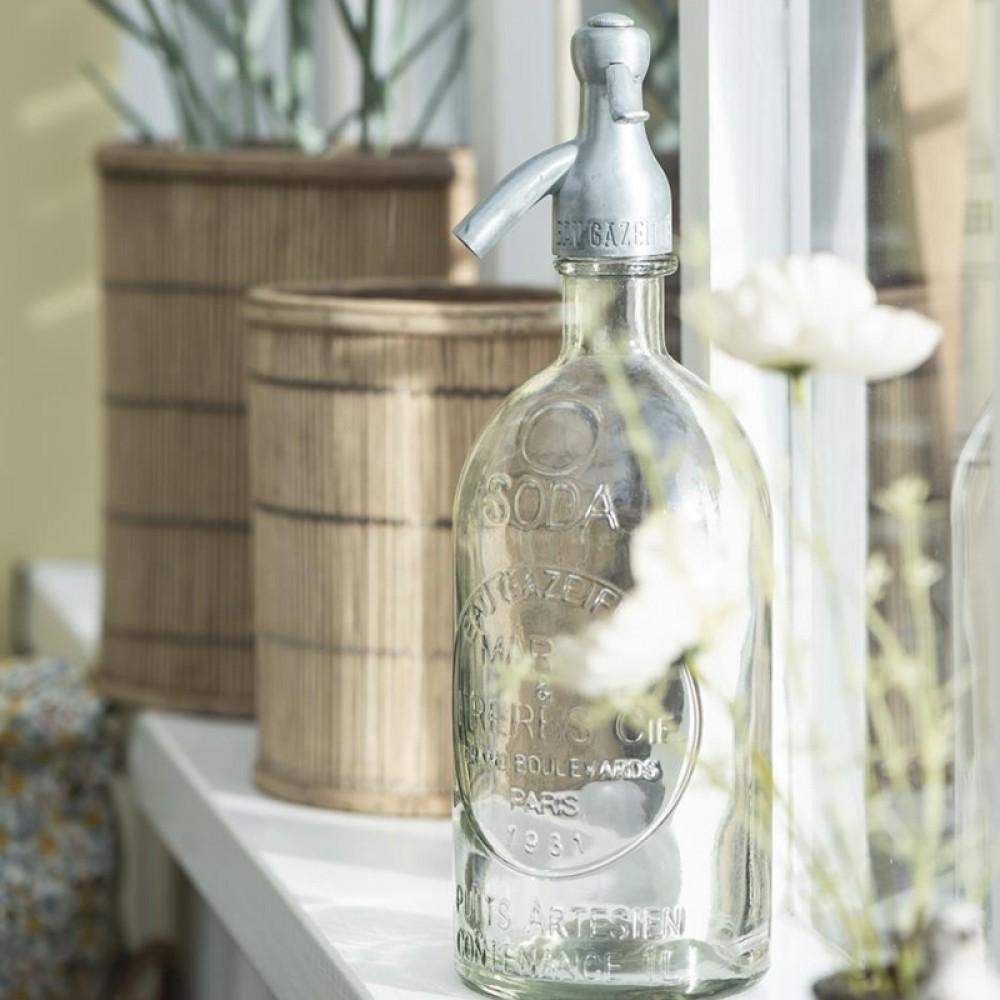 Ib Laursen - Deko Sifonflaske