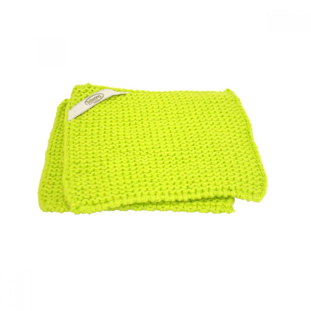 Solwang Grydelapper lime-30