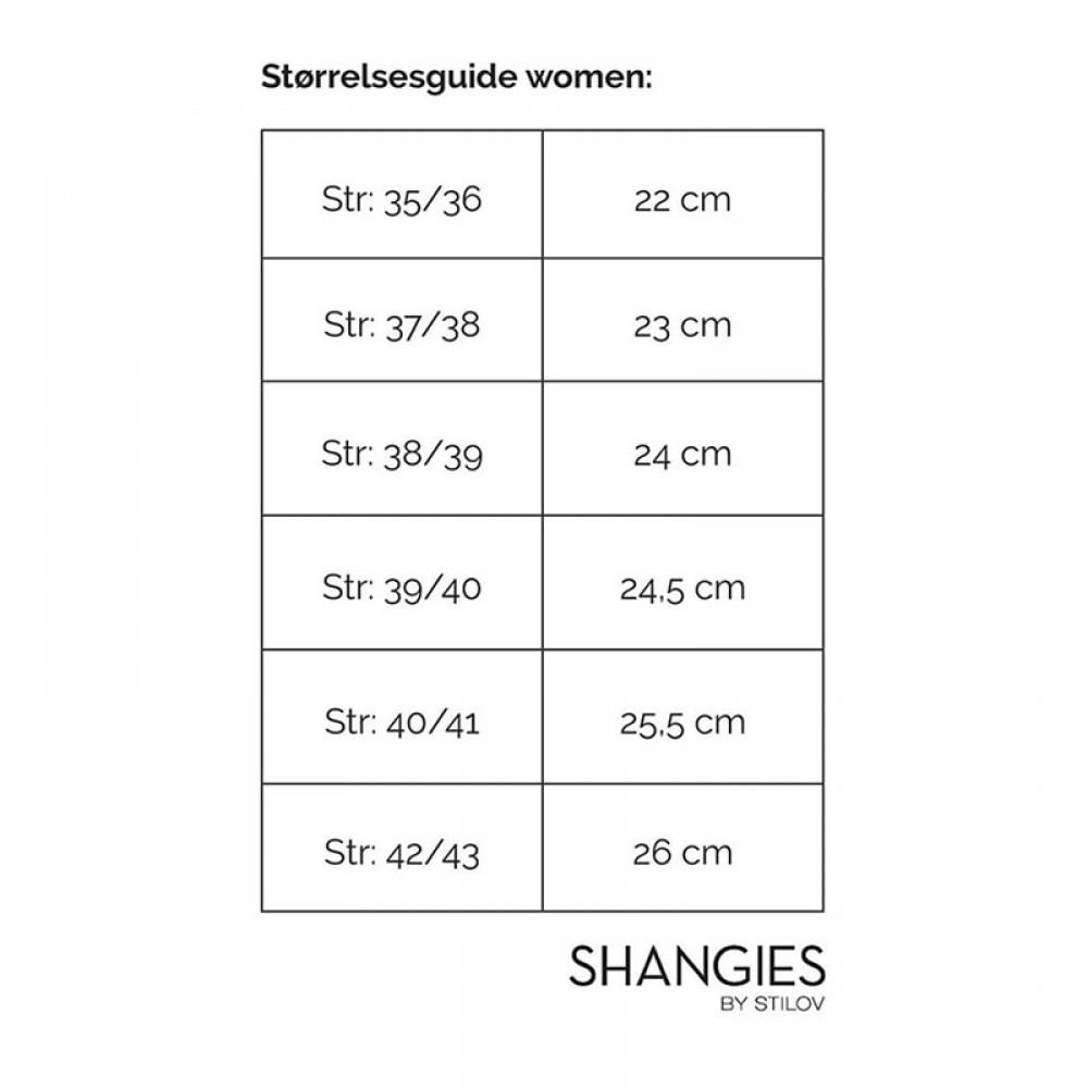Shangies Black stripes-32