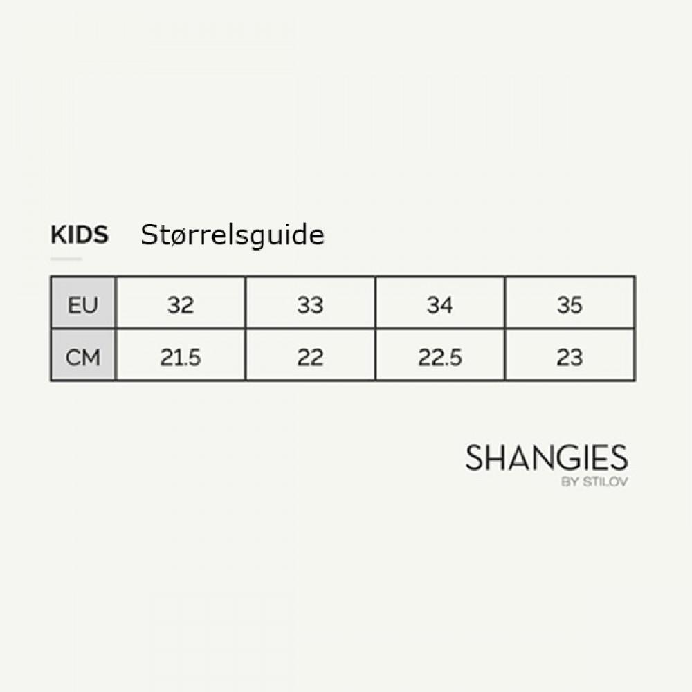 Shangies Kids Minty mint-31
