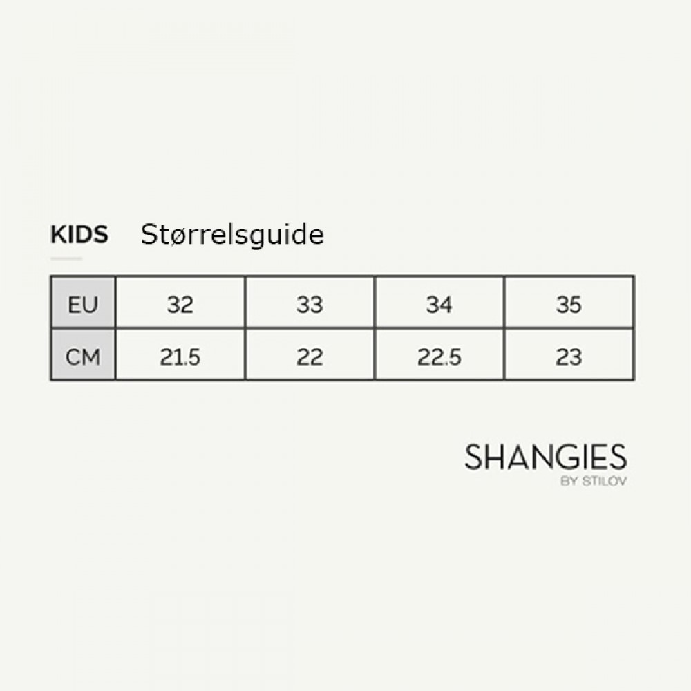 Shangies Kids Rosy rose-31