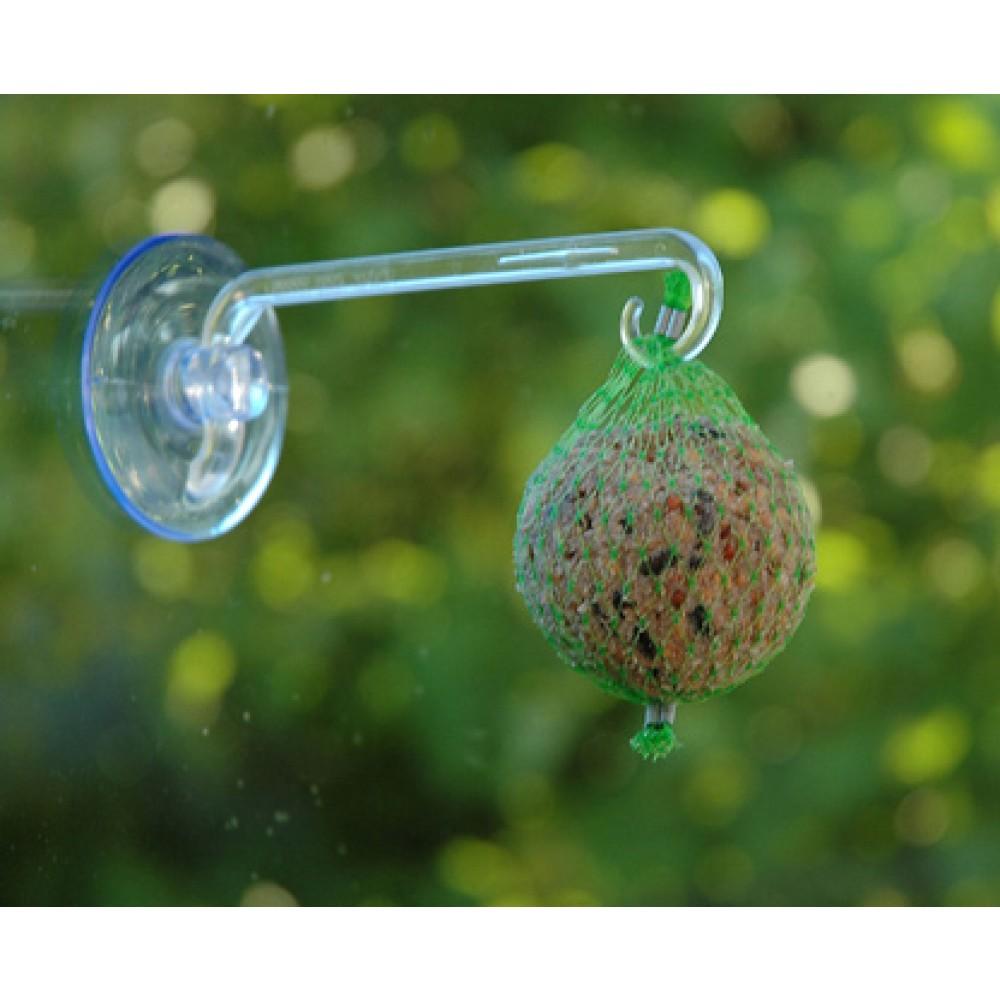 Sugekop til vindue/foderkugler-30