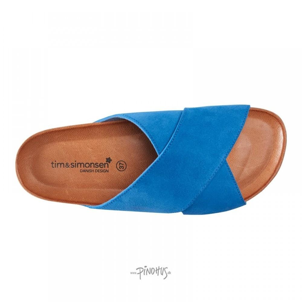 Annet sandal Blå-31