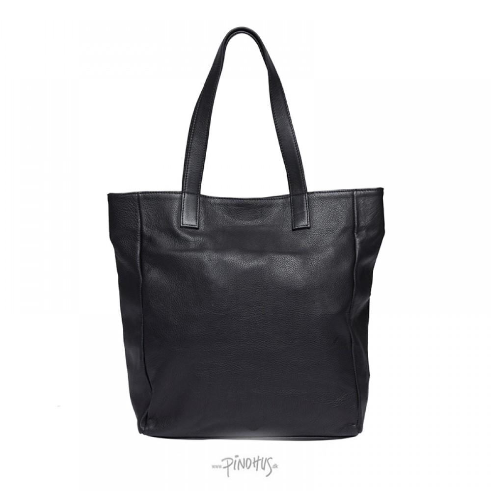 Tim & Simonsen - Shopper taske sort