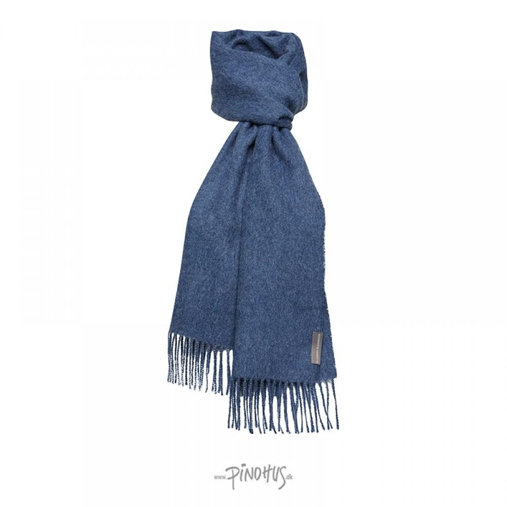 Halstørklæde Baby alpaca Jeans-31