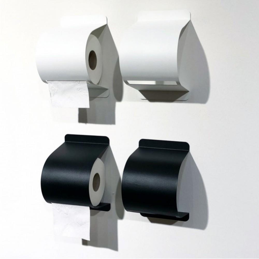 Toiletrulleholder til væg-31