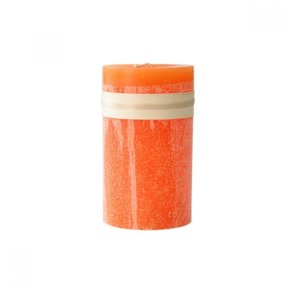 Vance Kitira bloklys Orange-30