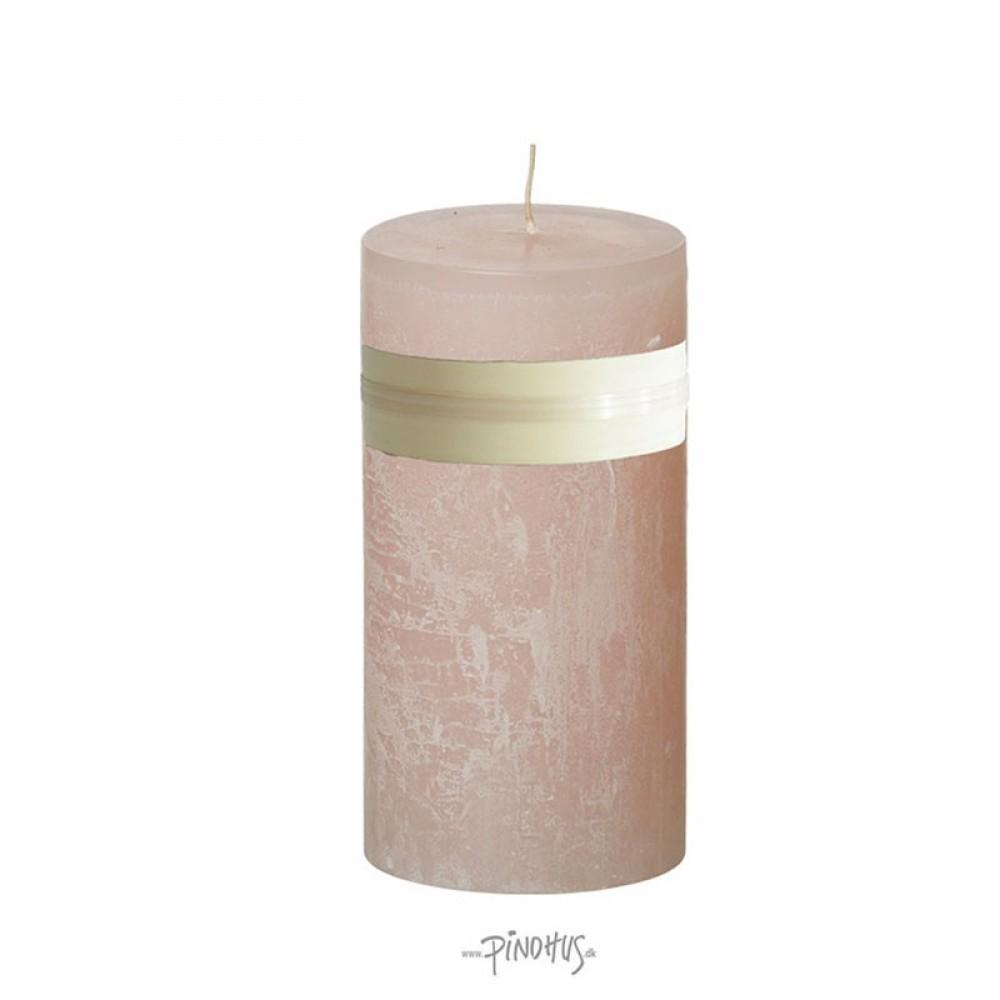 Vance Kitira bloklys soft pink-31