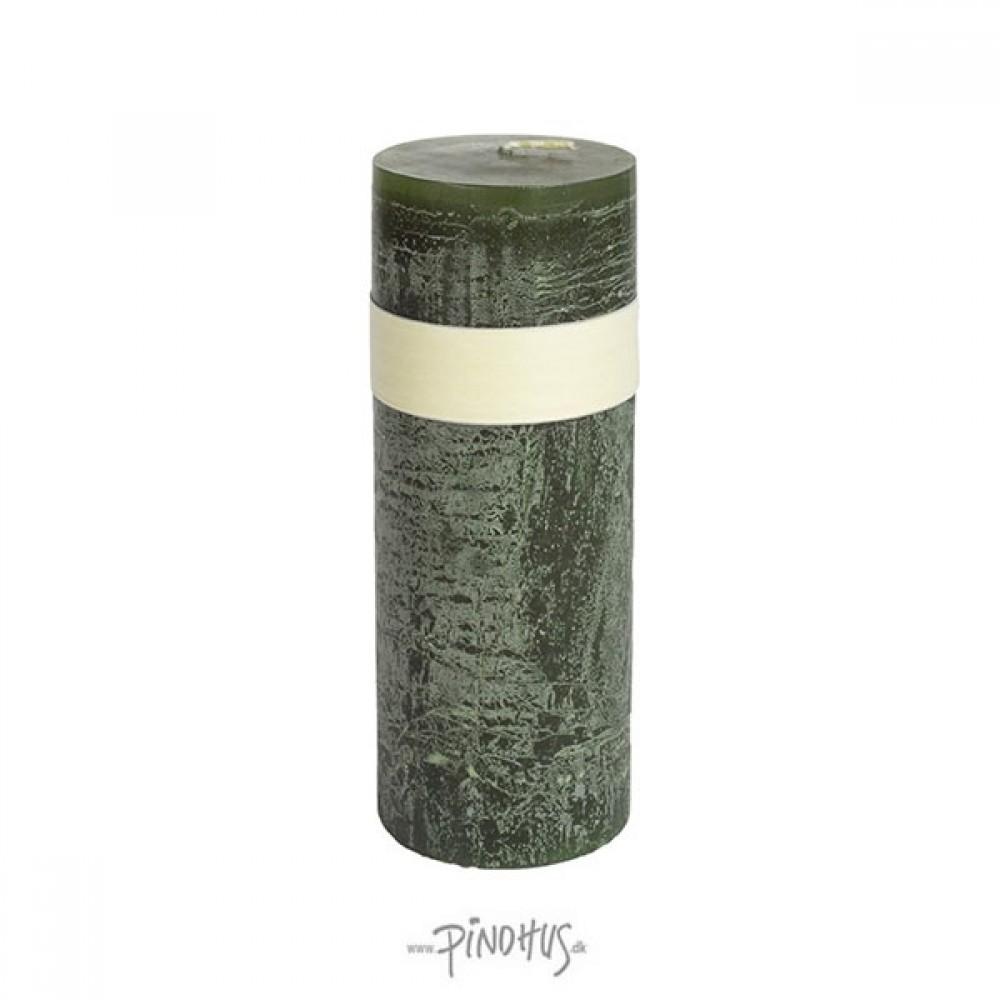 Vance Kitira bloklys - Hunting green