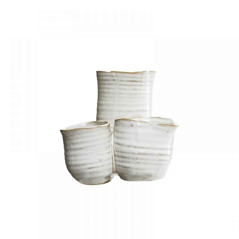 Vase House Doctor 3 delt-30