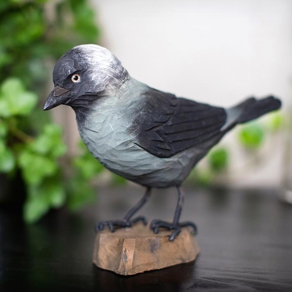 DecoBird - Krage