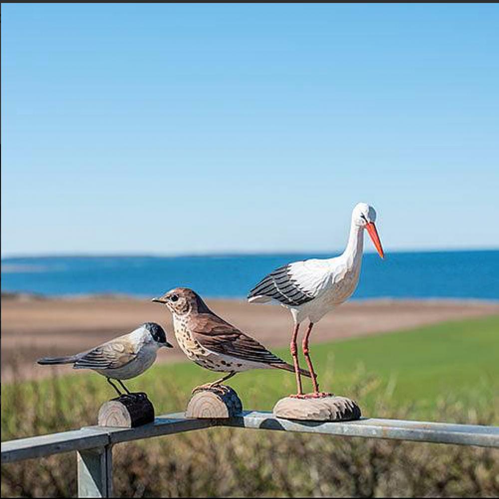 Decobird Stork-32