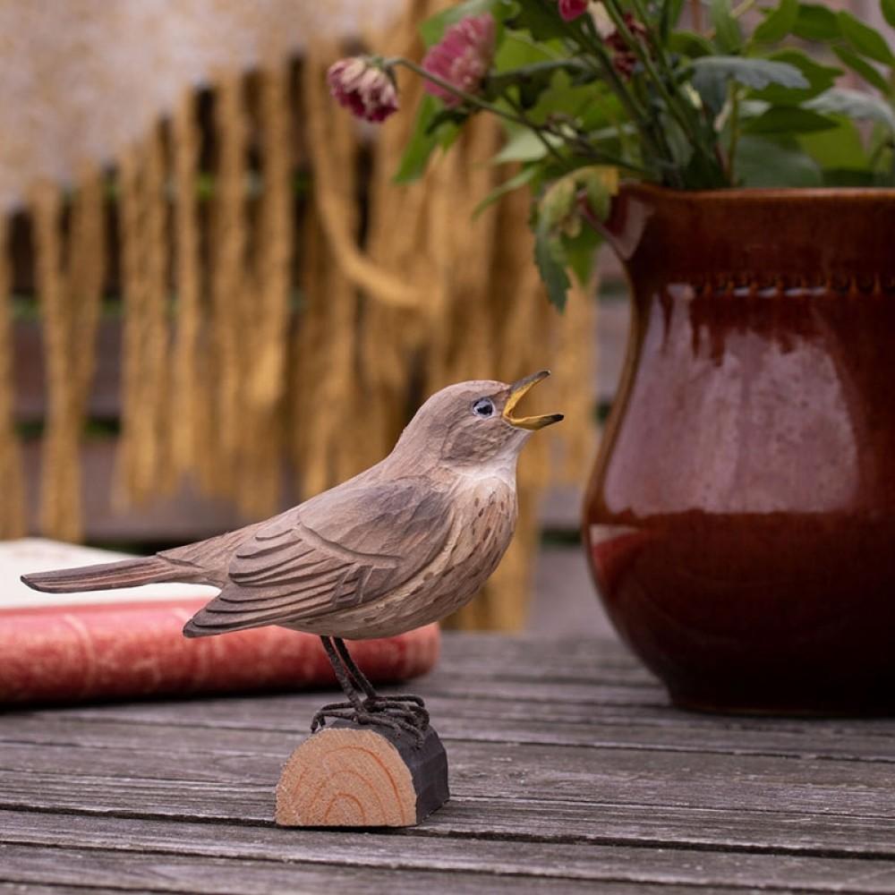 Decobird - Nattergal