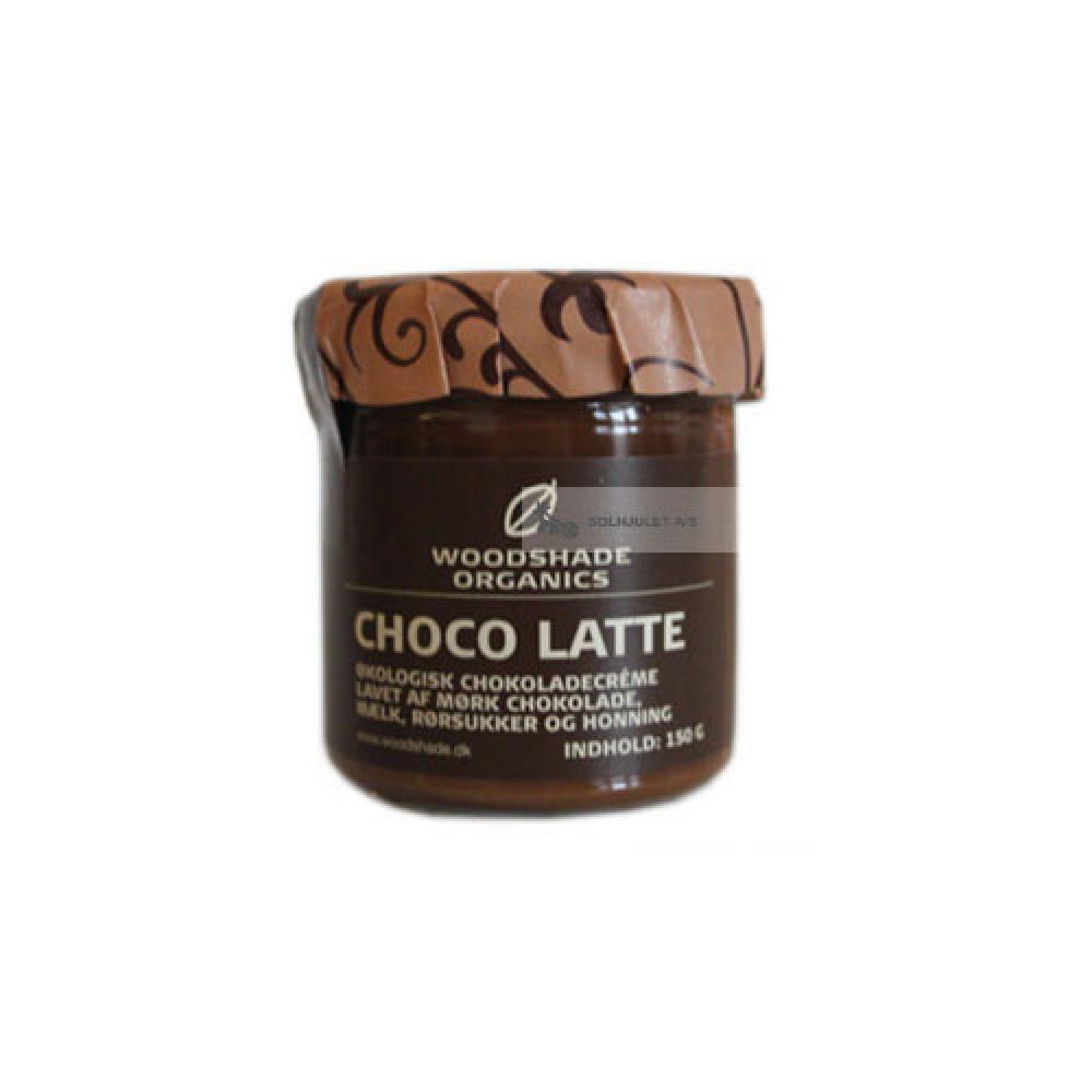 Woodshade Choco latte-30