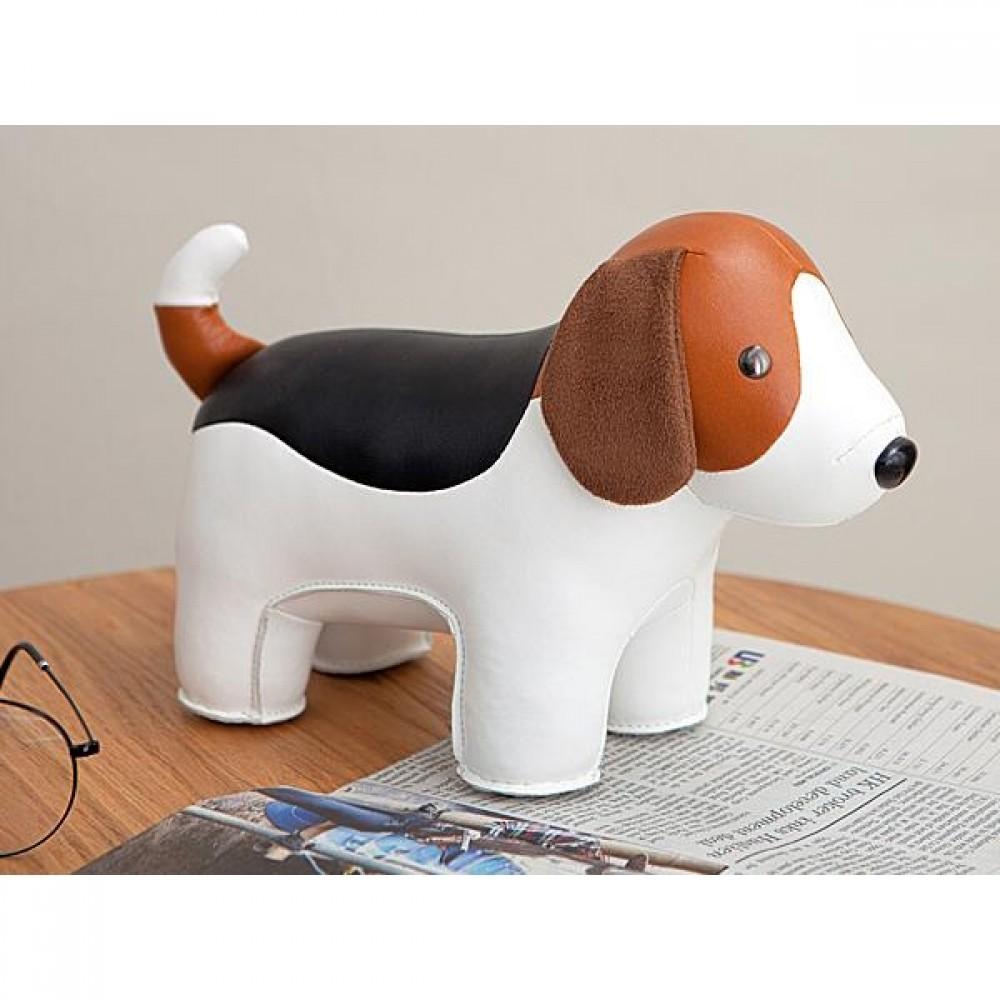 Züny Dørstop Beagle-31