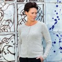 Gorridsen Design Theia cashmere cardigan-20