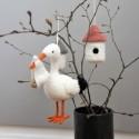 Én Gry and Sif Stork i filt-20