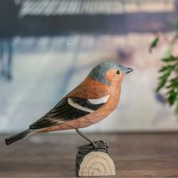 Decobird Bogfinke-20