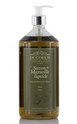 Du Coeur Oliven sæbe 1L.-20