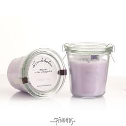 Munkholm duftlys Lavendel-20