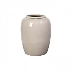 Vase Crackle H25,5cm-20