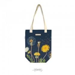 Tote shopping bag Dandelion-20