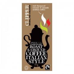 Clipper kaffe malet Italian style-20