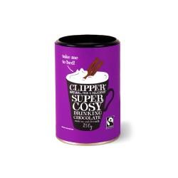 Clipper kakao Luksus Kakaopulver til mælk-20