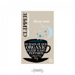 Clipper te Sleep Easy-20