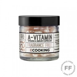 Ecooking A-vitamin serum kapsler-20