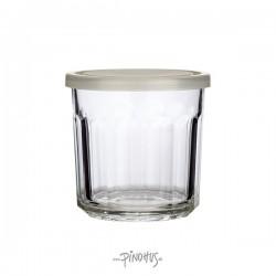 Opbevaringsglas m/låg-20