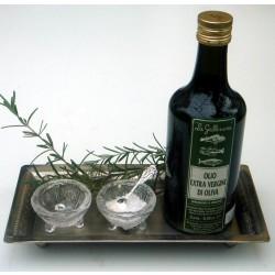 Glassaltkar m/ fødder-20