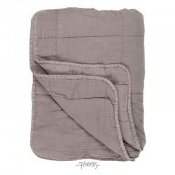 Ib Laursen Lavendel Quilt tæppe-20