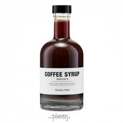 Nicolas Vahé Kaffesirup Irish Rum-20