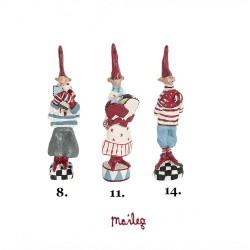 14731d7dae5 Maileg Julepynt - Stort udvalg af Maileg Nisser og Julepynt. Se her