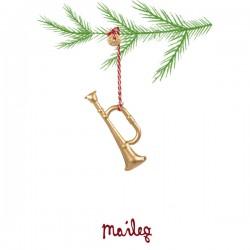 Maileg Oph. trompet-20