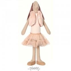 Maileg Kanin danse prinsesse-20