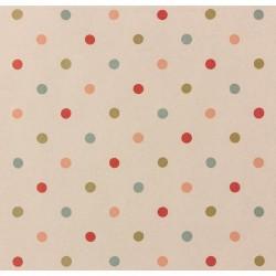 Maileg Gavepapir Dots-20