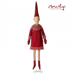 Maileg Jul Mega nisse no.4-20