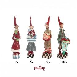Maileg Noilly Noel figur-20