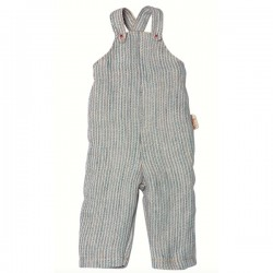 Maileg Best Friend overalls-20