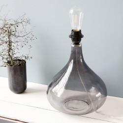 House Doctor MED Bordlampe grå-20