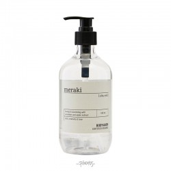 Meraki organic Bodywash Silky mist-20