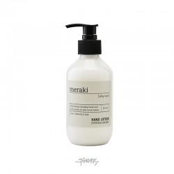 Meraki Organic Håndlotion Silky mist-20