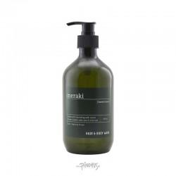 Meraki men Hair and body wash-20